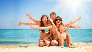 Крым! Бюджетный отдых для всей семьи в Алуште!