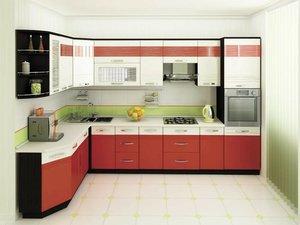 Купить кухни на заказ в Котласе