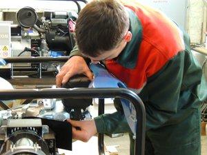 Сервис по ремонту бензогенераторов в Череповце