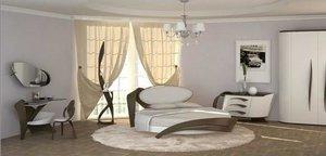 Необычная мебель – фото, цены на сайте компании «Актуальный дизайн»
