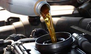 Купить моторное масло в Вологде
