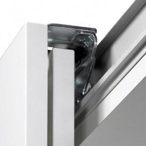 Механизмы для раздвижных дверей шкафа-купе