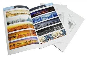 Новый каталог матовых и глянцевых фартуков ALBICO.