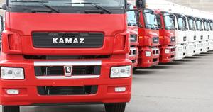 Продажа запчастей на КАМАЗ в Череповце