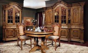 Изготовление мебели из массива на заказ Вологда