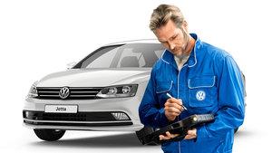 Услуги по ремонту автомобилей марки Volkswagen в Вологде