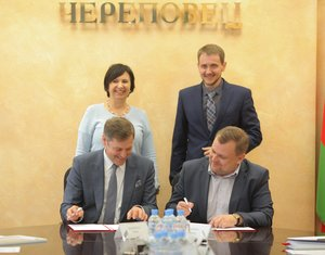 В Череповце открыто первое российское представительство одного из старейших патентных бюро Европы