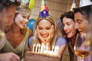 Где провести день рождения в Вологде?
