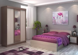 Купить спальню на заказ по доступной цене