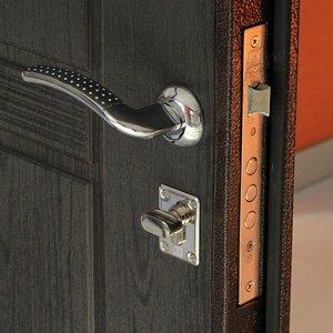 Купить металлическую дверь для квартир и офисов