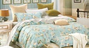 У нас вы всегда найдете качественные постельные комплекты