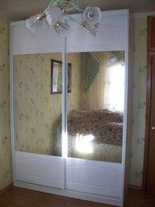 Шкафы-купе - большой выбор мебели в каталоге, низкие цены!
