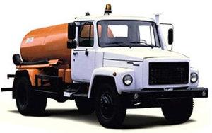 Услуги заказа ассенизаторской машины