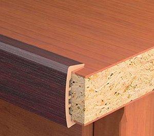 Для чего нужна мебельная кромка