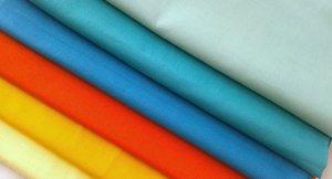 Покраска одежды и х/б тканей