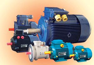 Где купить электродвигатель в Оренбурге? «Промкомплект» — продажа, обслуживание и ремонт электродвигателей