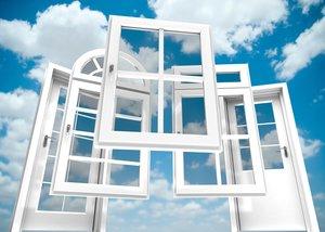 Купить окна ПВХ недорого в Вологде