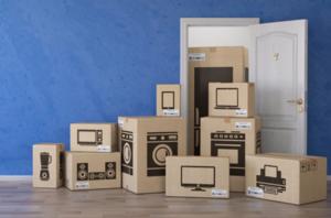 Сферы применения картонной упаковки