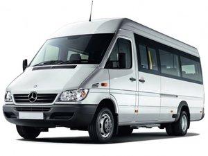 Комфортабельные микроавтобусы в аренду в Вологде