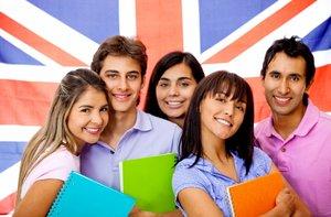 Уроки английского языка в Вологде