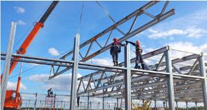 Производство металлических конструкций и профилей в Оренбурге