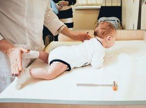 Как выбрать детского невролога?