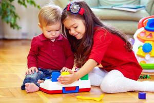 Домашний детский сад по доступной цене в Вологде
