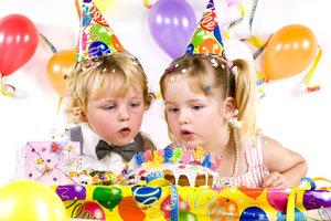 Профессиональная организация праздников для детей