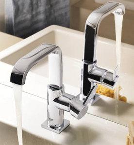 Какой смеситель купить для ванной или кухни?
