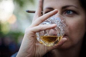 Алкоголизм - вопросы и ответы