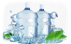 Где купить воду с доставкой до квартиры?
