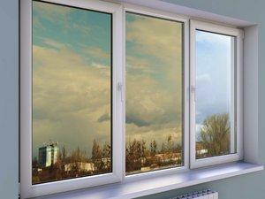 Жалюзи больше не нужны — тонировка окон, балконов, лоджий