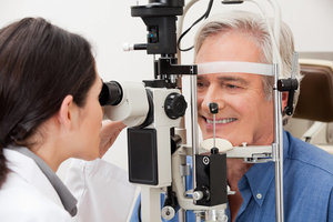 Платный прием офтальмолога в Череповце
