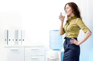 Вода в офис в Череповце