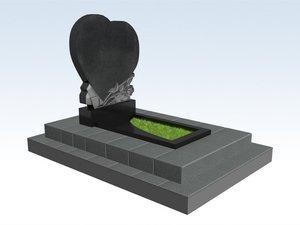 Заказать памятник из гранита в Орске