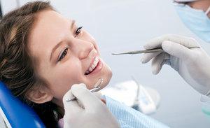 Терапевтическая стоматология - лечение зубов