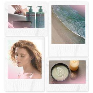 Чего хотят ваши волосы? Средства по уходу за волосами OTIUM THALASSO THERAPY