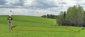Заказать уточнение границ участка в Вологде