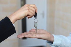Купить апартаменты в административном здании