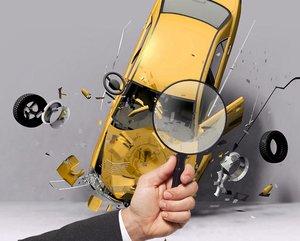 Оценка ущерба автомобиля. Работаем грамотно!