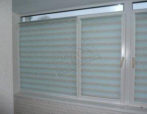 Заказать рулонные шторы на окна в Вологде