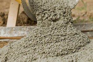 Товарный бетон - понятие, сфера применения, свойства смеси