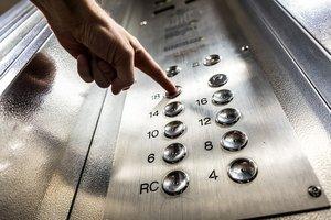 Обслуживание лифтов в Череповце
