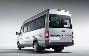 Аренда комфортных микроавтобусов с водителем в Вологде
