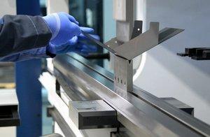 Заказать услуги по гибке металла в Вологде