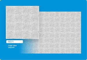 Виды потолочной плитки, способы укладки и другие важные нюансы!