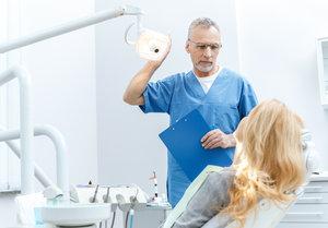 Стоматолог Вологда