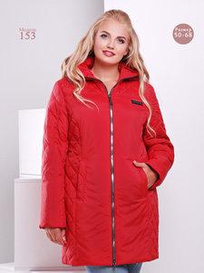 Купить женскую куртку больших размеров в Череповце и в Вологде