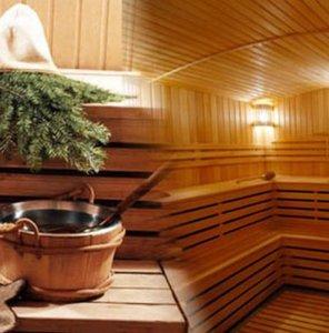 Нужна хорошая баня или сауна в Туле? Приходите к нам!