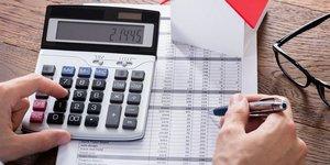 Заполнение налоговых деклараций в Череповце